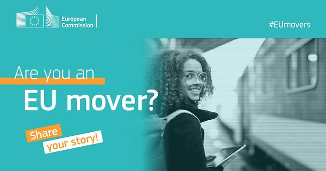Are you an EU mover?